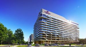 Hotel Baltic Wave w Kołobrzegu w portfelu FB Antczak