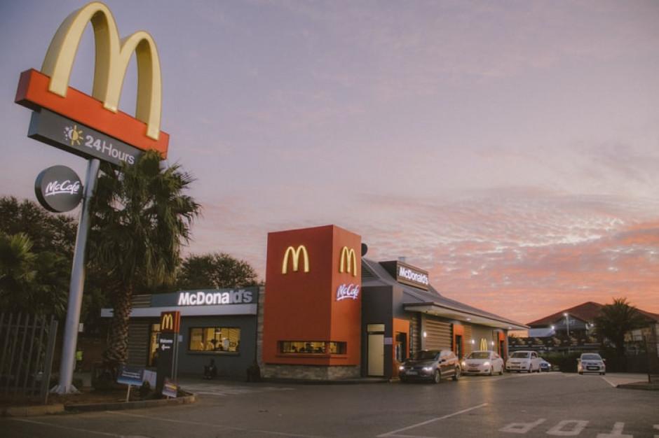 McDonald's w Niemczech: Rekrutacja w 60 sekund
