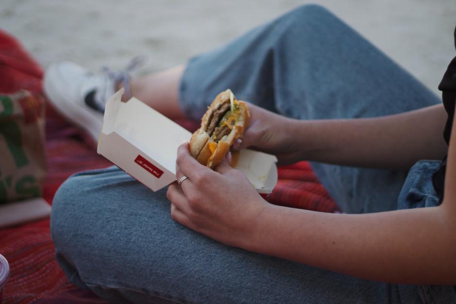Cena Big Maca dowodem na rosnącą inflację