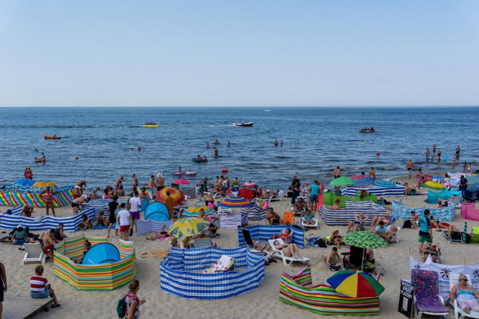 Polacy ponownie stawiają na wakacje nad Bałtykiem