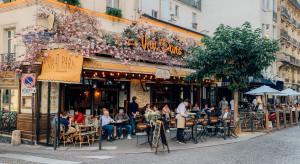 Francja chce wprowadzić obowiązkowe certyfikaty sanitarne w restauracjach
