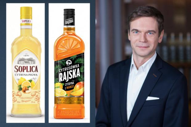 Trendy i innowacje na rynku alkoholi mocnych (wideo)