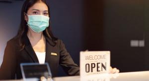 Hotelarze apelują do rządu o niewprowadzanie ograniczeń jesienią