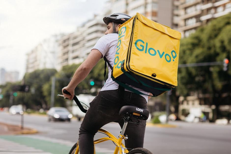 Z jakimi najciekawszymi zamówieniami spotkali się kurierzy Glovo?