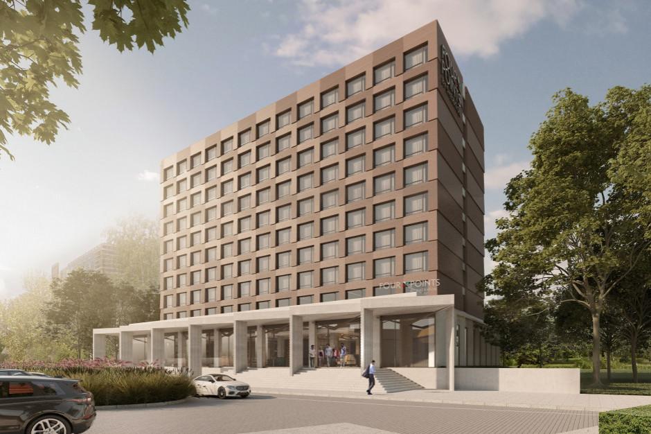 Hotele Wieniawa we Wrocławiu i Ikar w Poznaniu czeka modernizacja