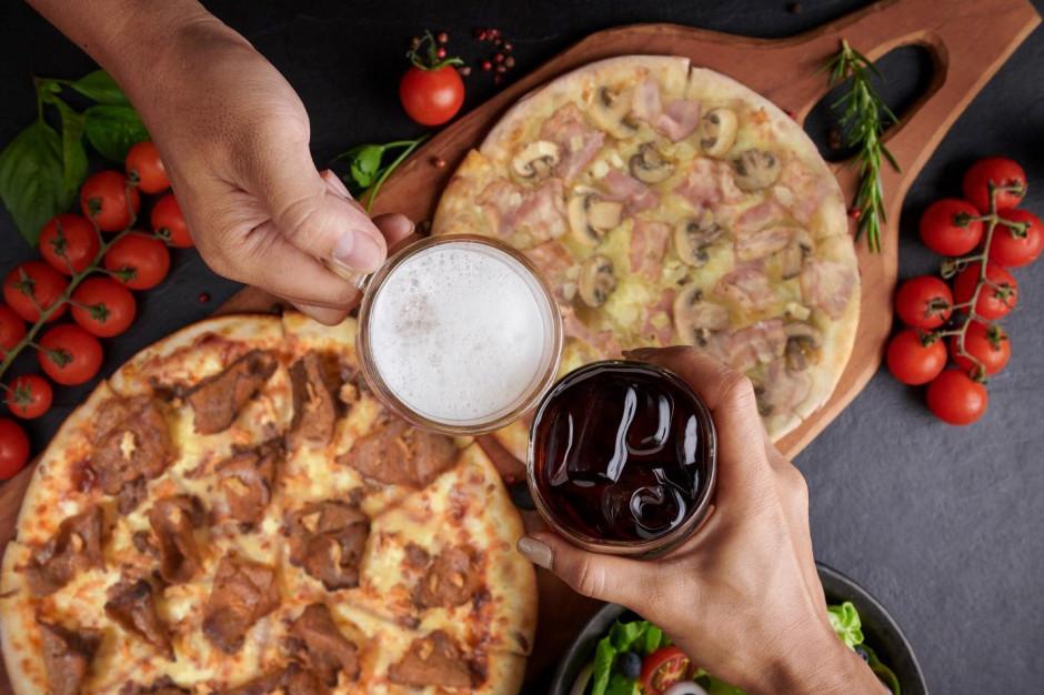 Telepizza i PepsiCo z crosspromocją w salonikach Kolportera