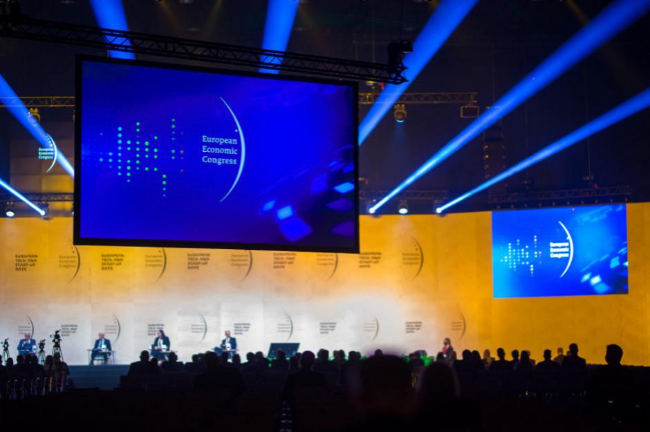 Poznaj pierwszych prelegentów Europejskiego Kongresu Gospodarczego