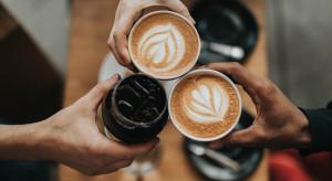 Gdzie pijemy kawę? Top 5 miejsc