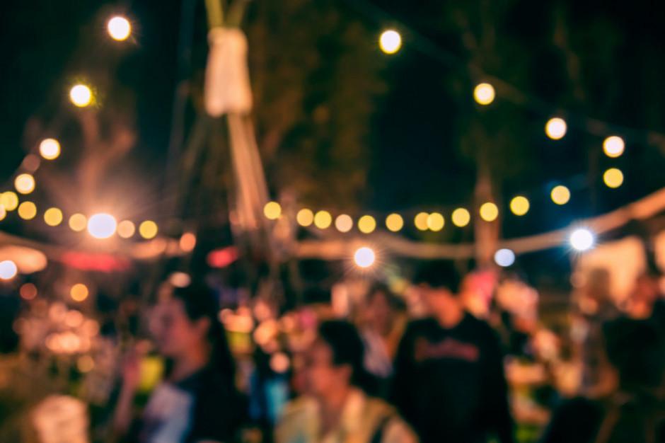 Nielegalna impreza na Majorce