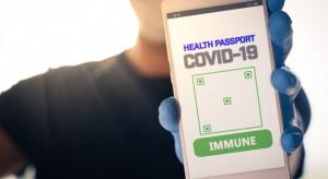Pracodawcy chcą wiedzieć, kto jest zaszczepiony przeciw Covid-19