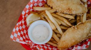 Ryba króluje w nadmorskich restauracjach
