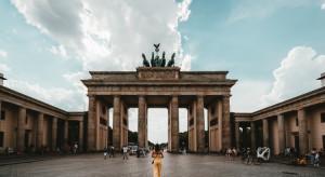 Liczba turystów w Berlinie spadła o ponad 60 proc.