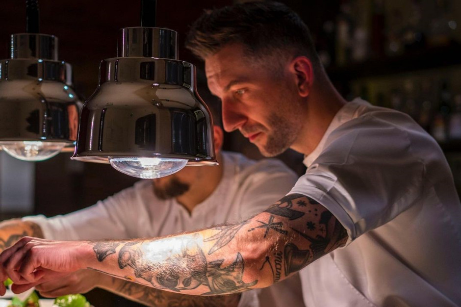 Przemysław Klima: Fine dining będzie rósł w siłę