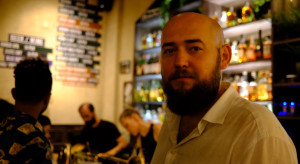 Hubert Olczak, NOLA bar: Jest potencjał w gastronomii (wywiad)