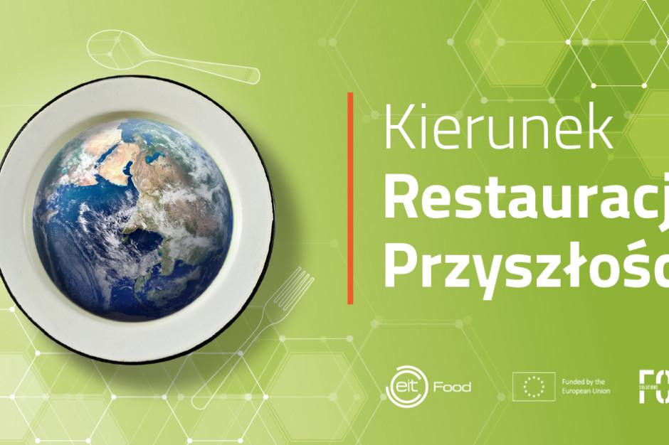 Kierunek Restauracja Przyszłości – kreatywny warsztat online dla liderów gastronomii