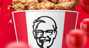 KFC otwiera hotel