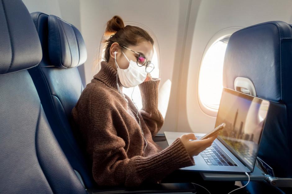 Australijskie linie lotnicze będą wymagać od pracowników zaszczepienia