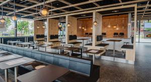 W Radomiu ruszył MAX Premium Burgers
