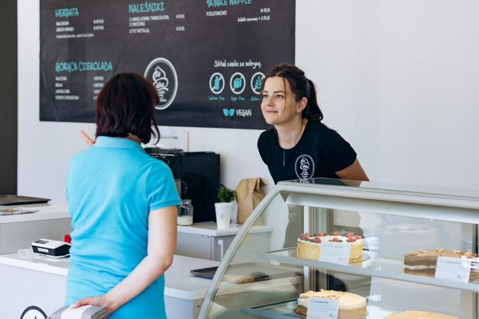 Sieć Fit Cake powiększyła się w wakacje o 15 lokali