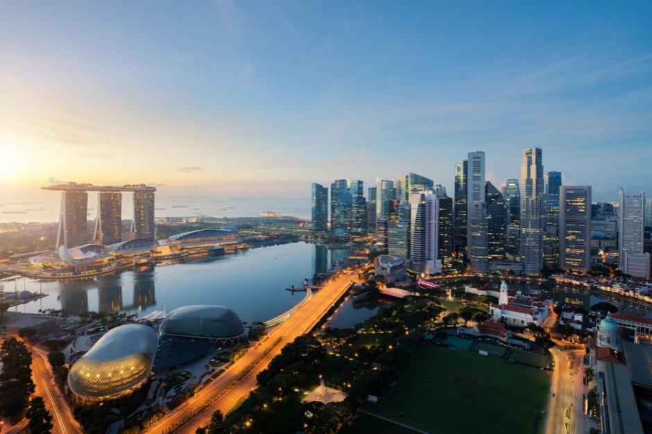 Singapur otworzy granice dla podróżnych z Niemiec i Brunei