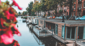 Wciąż mało turystów odwiedza Holandię