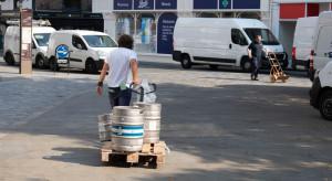 Problemy z dostawami dają się we znaki brytyjskim restauracjom