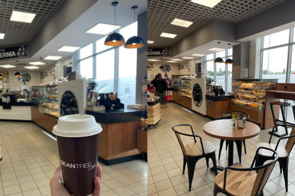 SPAR stawia na rozwój kawiarni Bean Tree Cafe
