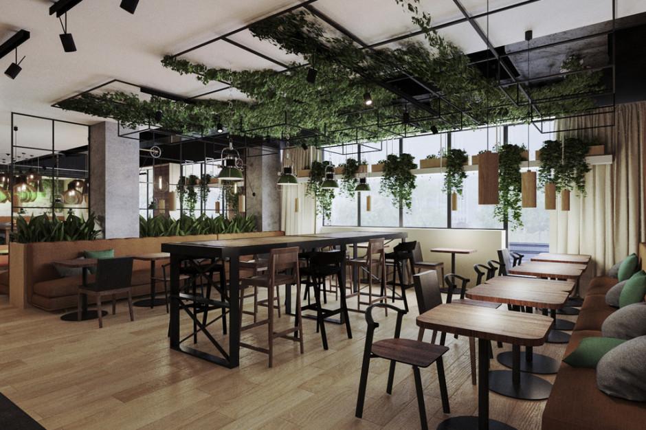 W przyszłym miesiącu otwarcie hotelu Mercure Katowice Centrum