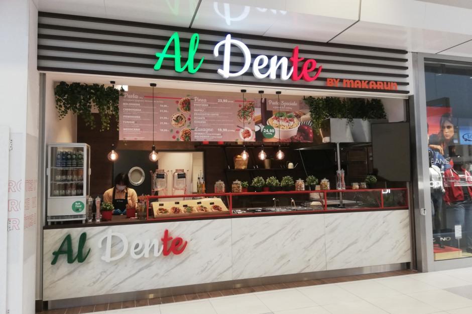 Al dente by Makarun najemcą krakowskiego centrum handlowego