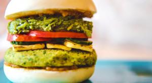 Aktywiści chcą, aby McDonald's zrezygnował z mięsa i nabiału