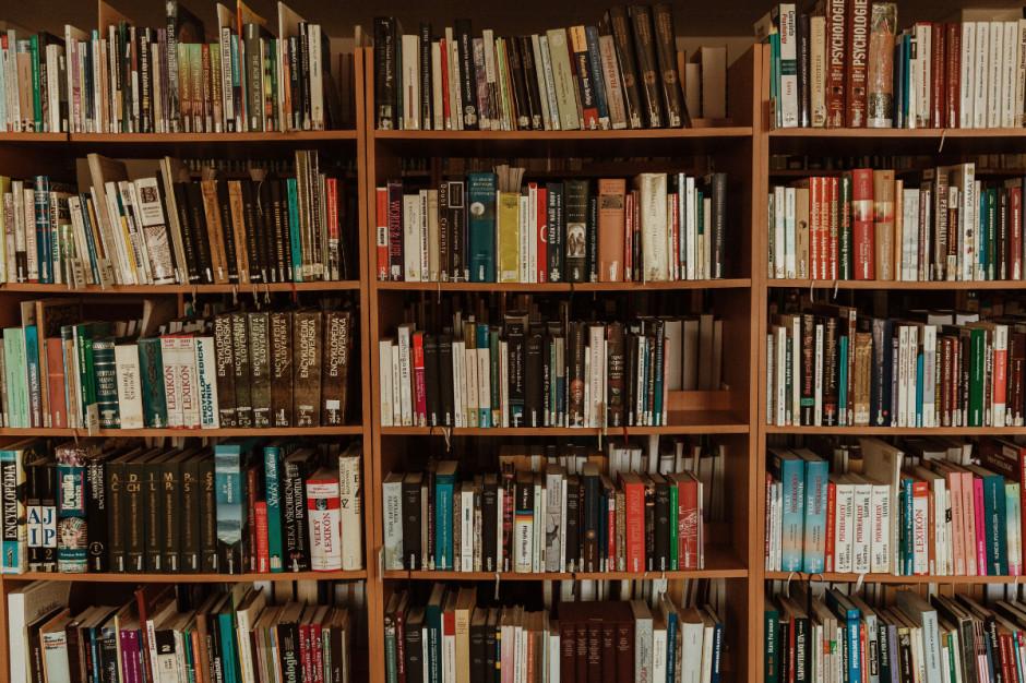 Łódź: w lokalu po chińskiej restauracji powstaje miejska biblioteka