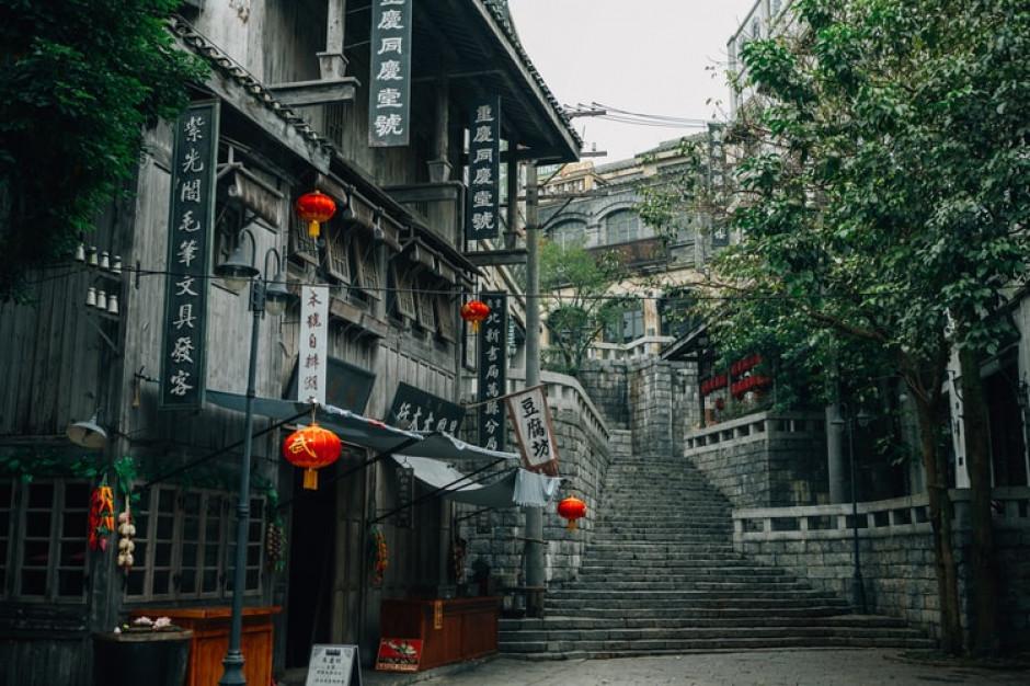 Chiny wciąż zamknięte dla zagranicznych turystów