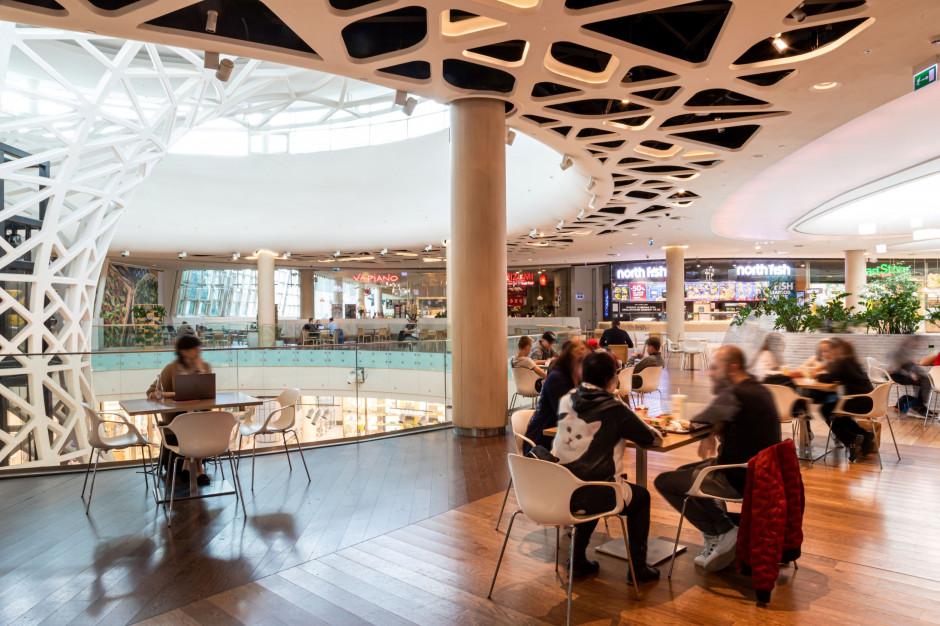Galeria Mokotów promuje koncepty gastronomiczne