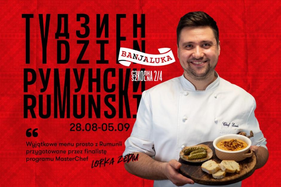Święto rumuńskiej kuchni w stołecznej Banjaluce