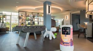 Louvre Hotels Group z pierwszym w Europie hotelem Smart Inside