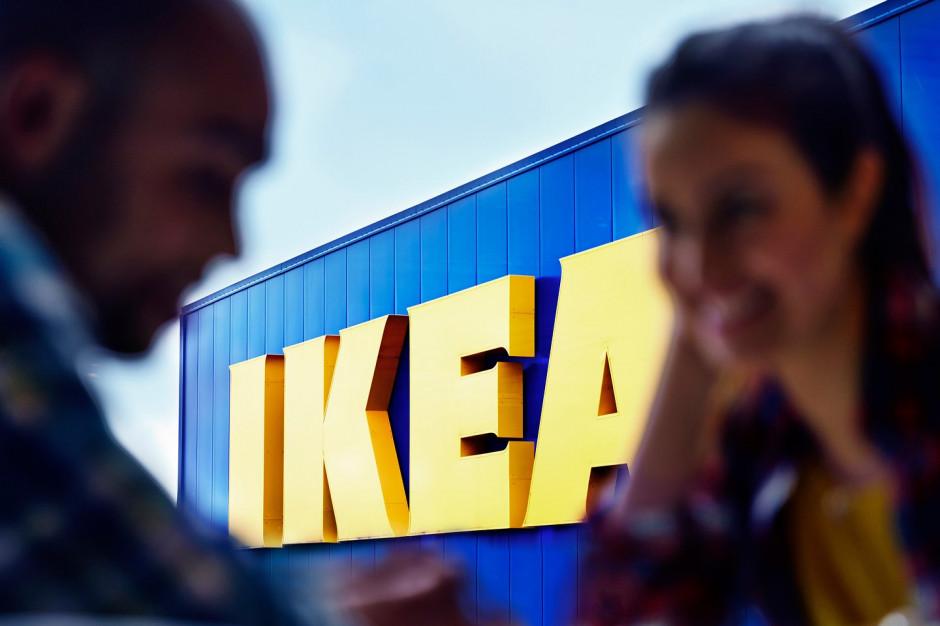 Ikea otworzyła sklep z hostelem