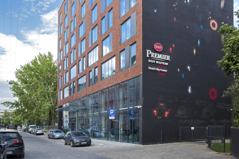 Spór o Best Western Premier City Center we Wrocławiu