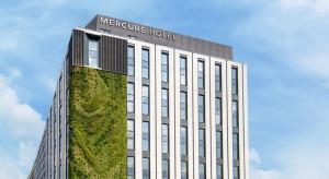 Hotel Mercure Katowice Centrum otwarty dla gości