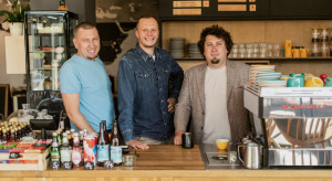 Coffeedesk ze wzrostem w I półroczu 2021