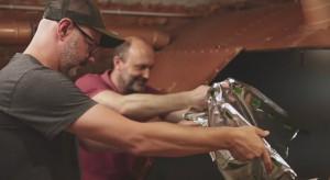 Browar Zamkowy Cieszyn i Browar PINTA razem nawarzą piwą