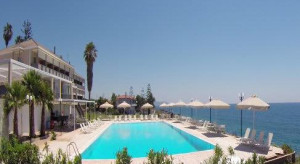 Ewa Chodakowska kupiła hotel w Grecji