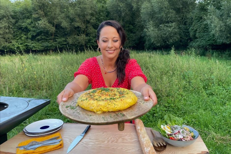 Jola Kleser z nowym programem podróżniczo-kulinarnym
