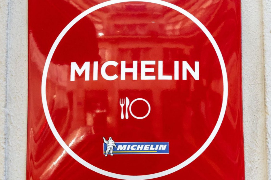 Najtańsza na świecie restauracja straciła gwiazdkę Michelin