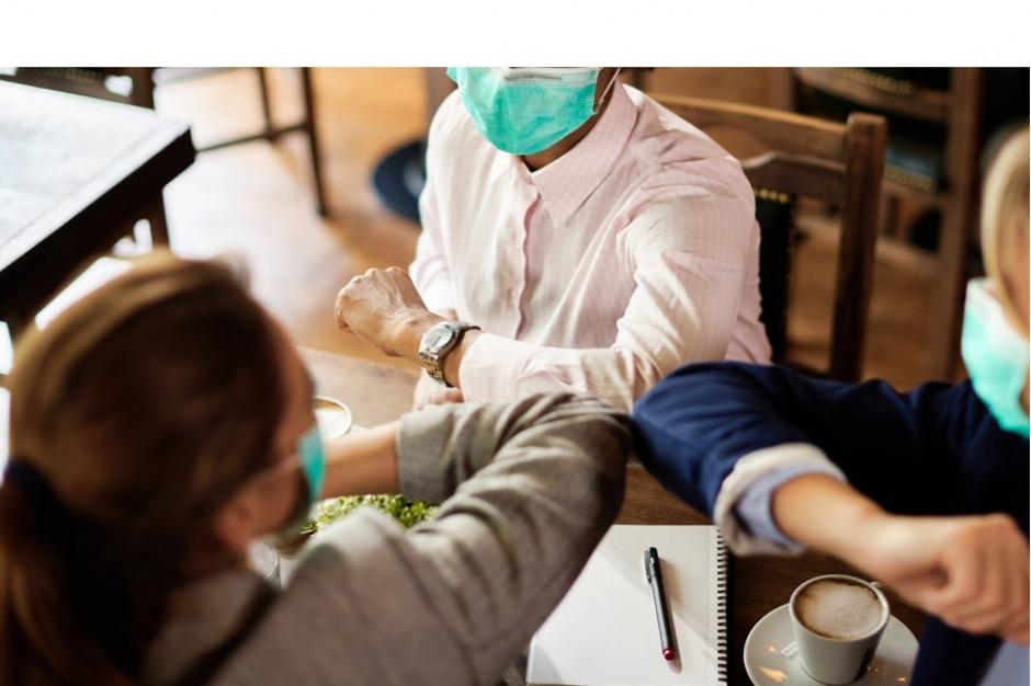 Pandemia w gastronomii. Które branże radziły sobie najlepiej?