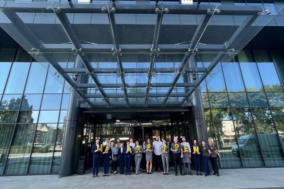 Marriott otwiera dwa hotele w Szczecinie