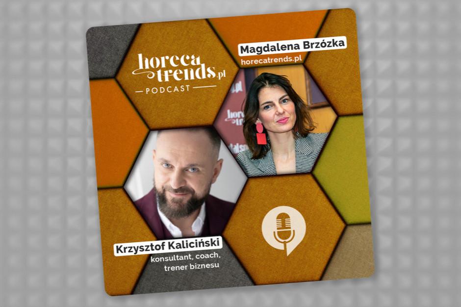 Podcast Horecatrends.pl: Co pandemia dała, a co zabrała restauratorom?