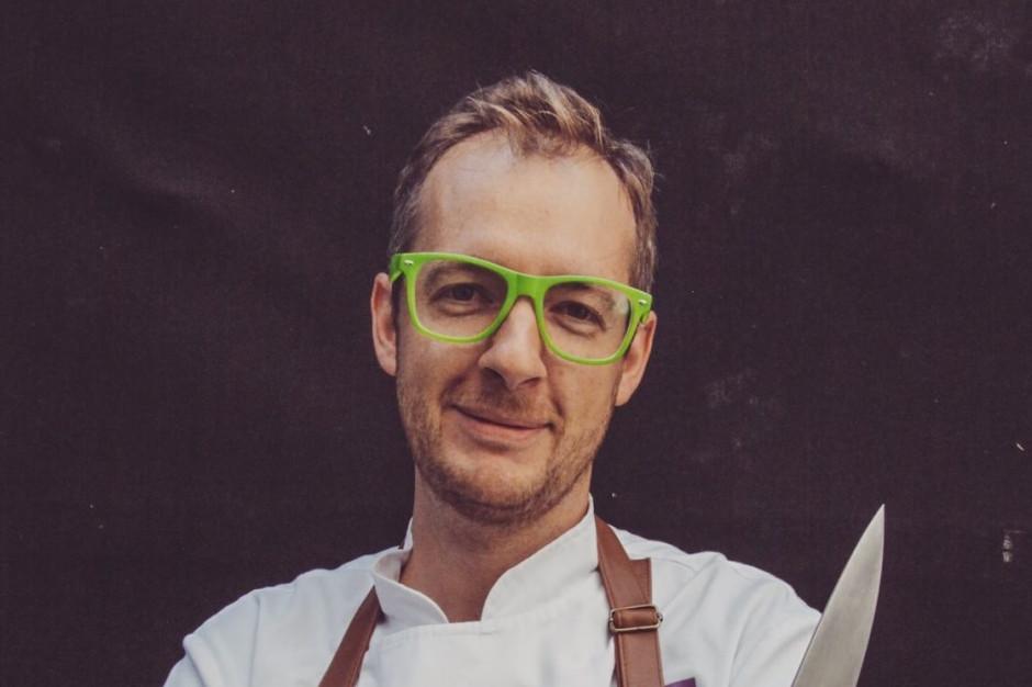 Nowi ambasadorzy kampanii Chefs For Change