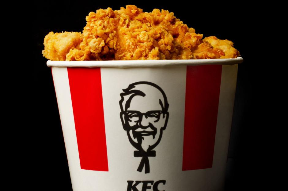KFC: wegański smażony kurczak w ofercie w Tajlandii
