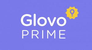 Glovo Prime z ofertą dla nowych użytkowników