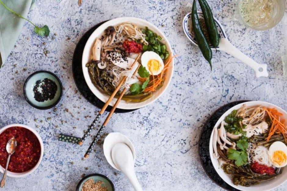 Nowa restauracja japońska w Żorach